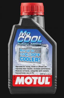 MOTUL chladicí kapalina MoCOOL