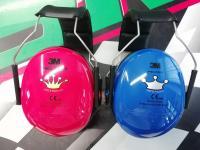 3M Peltor dětská ochranná sluchátka