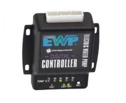 EWP digitální elektronický kontrolní box