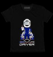 Sparco tričko FUTURE DRIVER