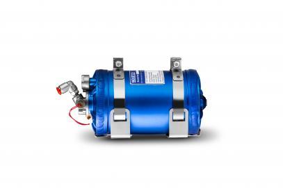Sparco hasicí systém 1,3 l (Al, elektrický) - formule