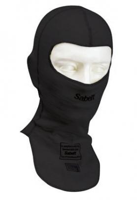 Sabelt kukla UI-500 otevřená černá