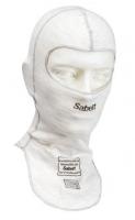 Sabelt kukla UI-500 otevřená bílá