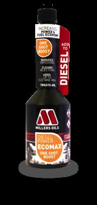 Diesel Power ECOMAX One Shot Boost