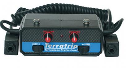 Terratrip intercom centrála Professional
