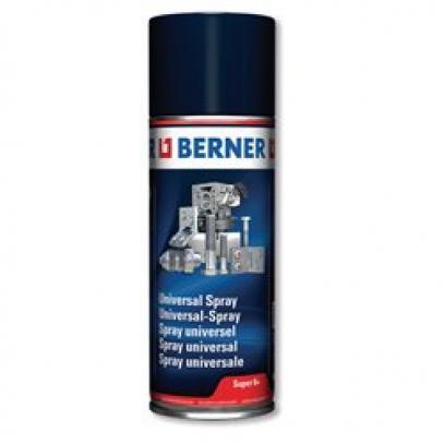 Berner univerzální sprej Super 6+