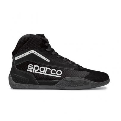 Sparco boty GAMMA KB-4 (černé)