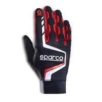 Sparco herní rukavice HYPERGRIP+