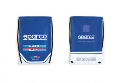 Sparco sportovní sáček MARTINI RACING