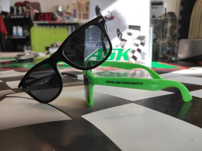 ASK sluneční brýle