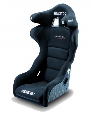 Sparco sedačka ADV-SCX