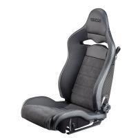 Sparco sedačka SPX carbon-laminátová sklopná