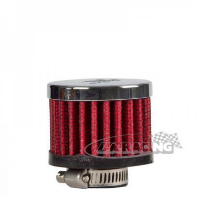 KN odvětrávací filtr (příruba průměr 19 mm)