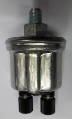 VDO snímač (čidlo) tlaku oleje/paliva do 5 bar - 2 vývody