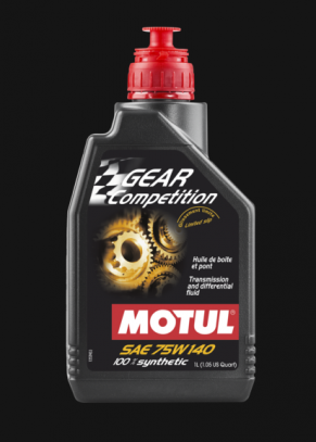 MOTUL Gear Competition 75W-140 (1 L)