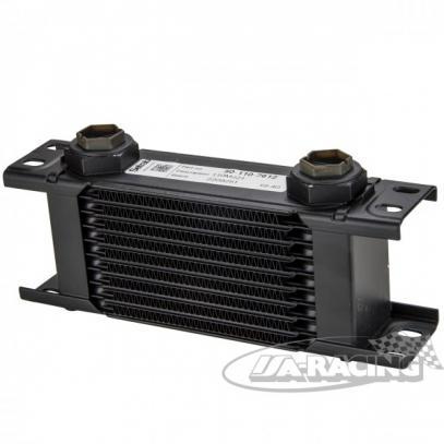 Olejový chladič SETRAB - série 1 (7 chladicích šachet)