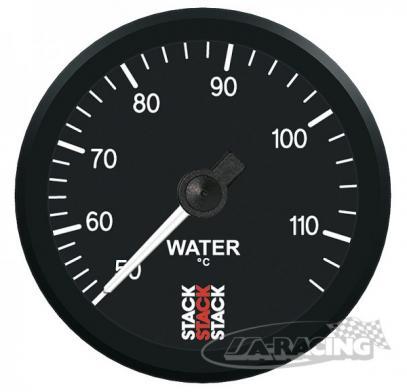 STACK mechanický ukazatel  ST3107 - teplota vody 50-115°C