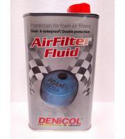 DENICOL olej na vzduchové filtry 1 000 ml