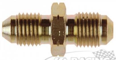 Propojovací adaptér D-04/D-04 ocel