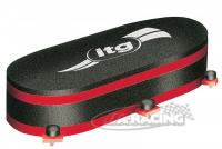 Vzduchový filtr ITG JC 40/100 - výška 100 mm