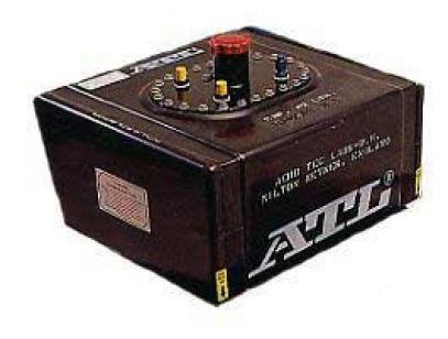 ATL SA132C-UK - 120 l