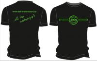 Tričko ASK Motorsport