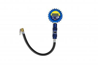 Sparco digitální manometr (průměr 63 mm)