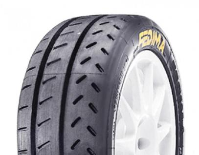 """FEDIMA F/RALLY """"FIA"""" 19/60-16 (215/45-16) (žlutá)"""