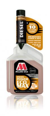 Millers Oils Diesel Power ECOMAX 500 ml