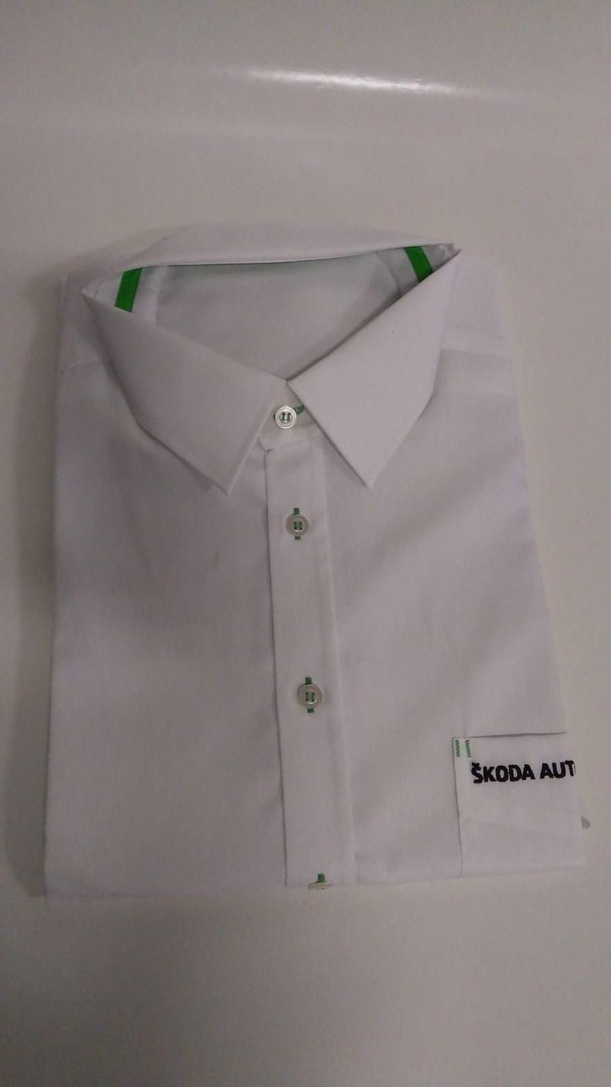 Škoda Motorsport - košile s krátkým rukávem (46)